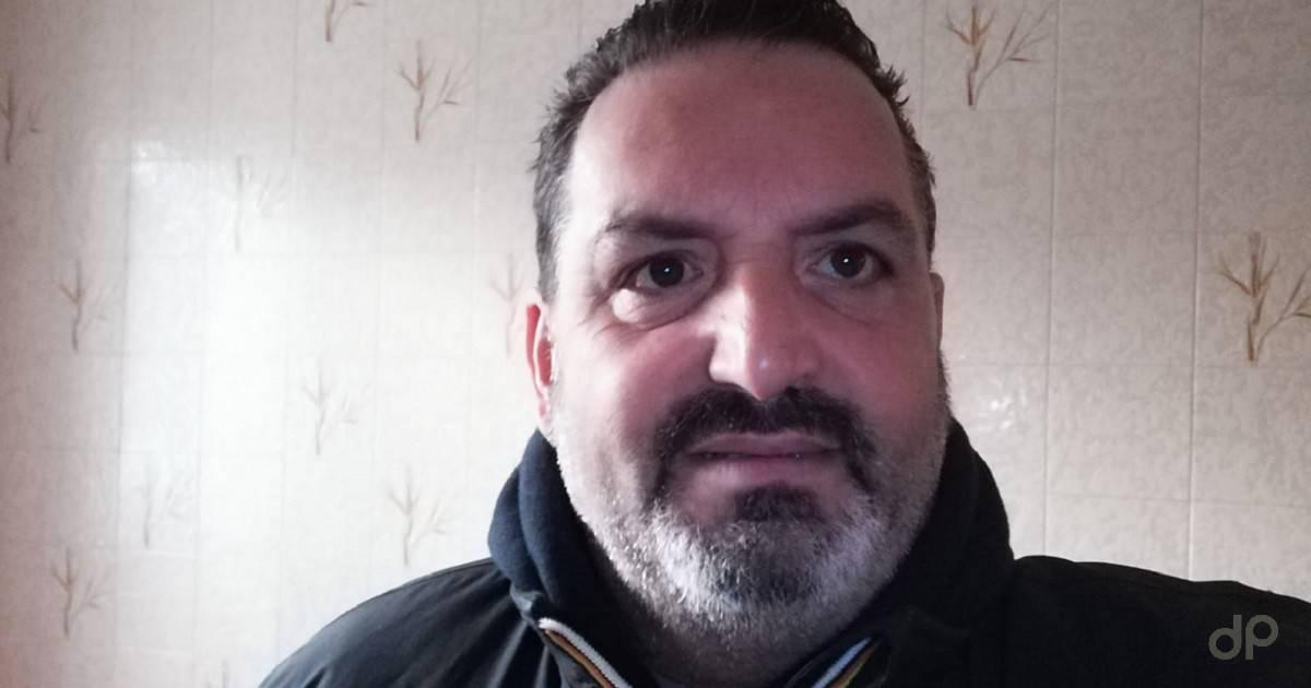 Mimmo Dicosmo allenatore Volare Polignano 2019