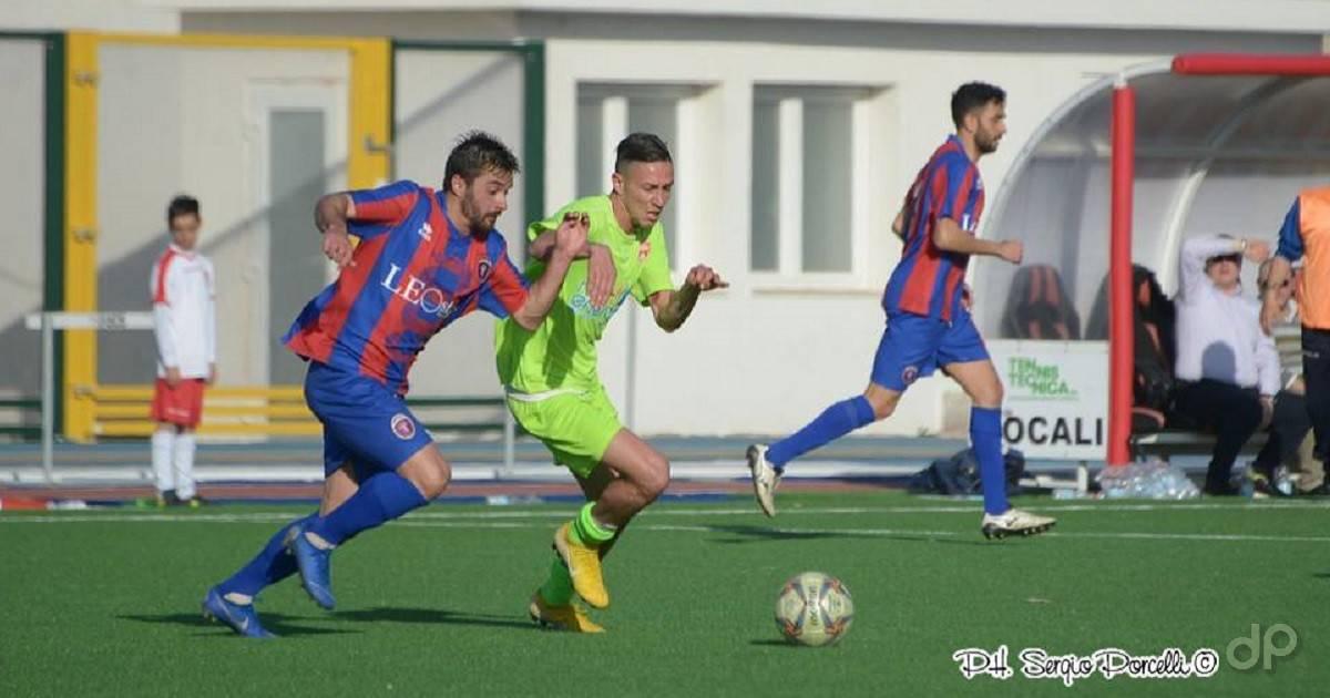 Molfetta Calcio-Casarano 2018-19