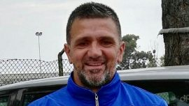 """Soccer Modugno, Biancofiore: """"Col Manfredonia giusta grinta e anche fortuna"""""""