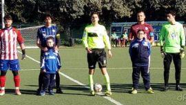 Ruvese-Sportiva Torre a Mare, Urbano e Sidella firmano la vittoria della squadra ospite