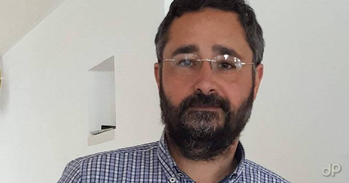 Salvatore Piconese sindaco di Uggiano 2019