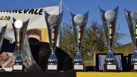 """Sanarica, conclusa la terza edizione del torneo """"Terre di Mezzo"""": il resoconto e i vincitori"""