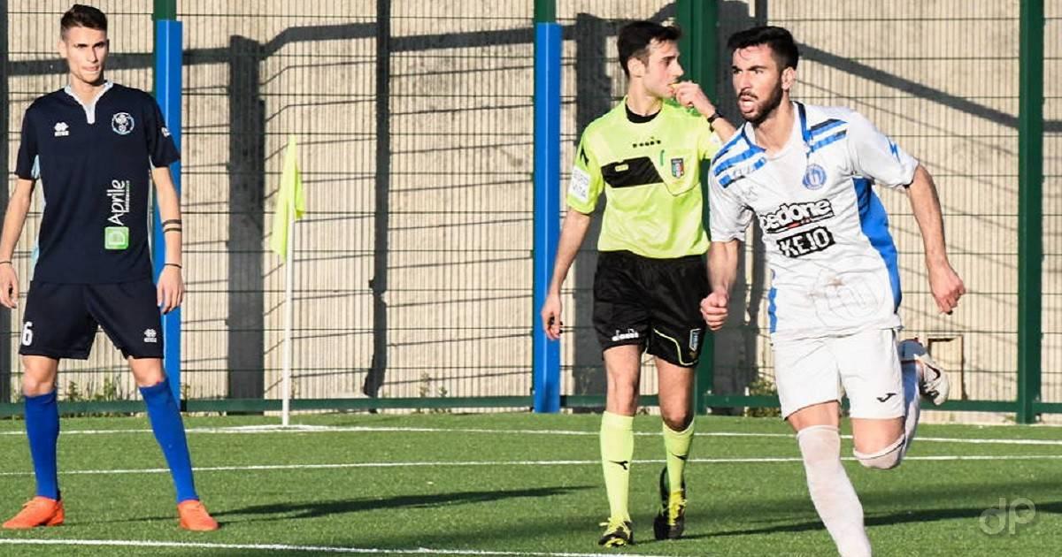 UC Bisceglie-Atletico Vieste 2018-19