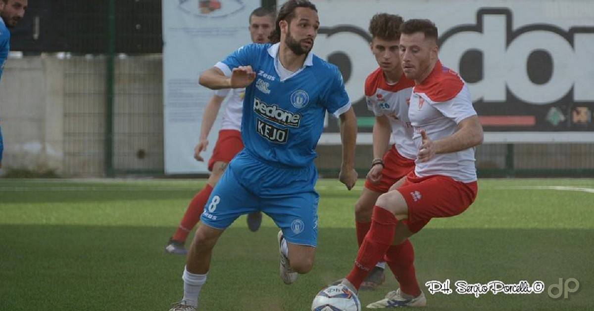 UC Bisceglie-Molfetta Calcio 2018-19