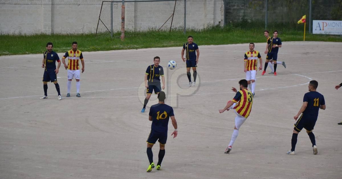 Atletico Aradeo-Uggiano 2018-19