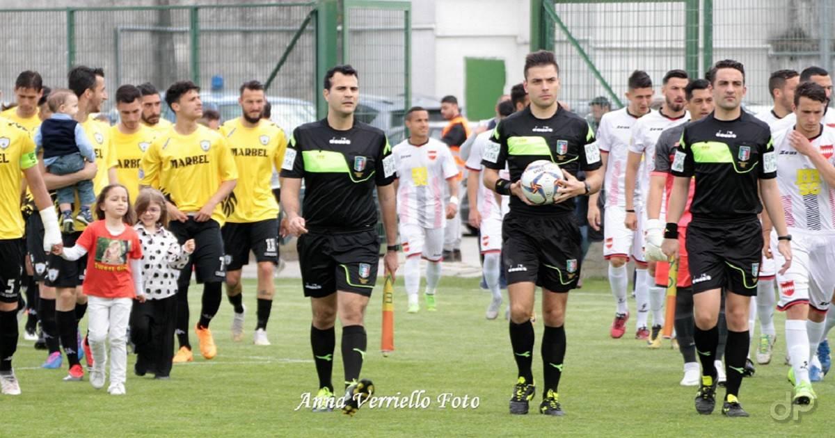 Bitonto-Sorrento 2018-19