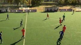Capo di Leuca-Città di Racale, bottino pieno per i gialloblù: termina 1-0
