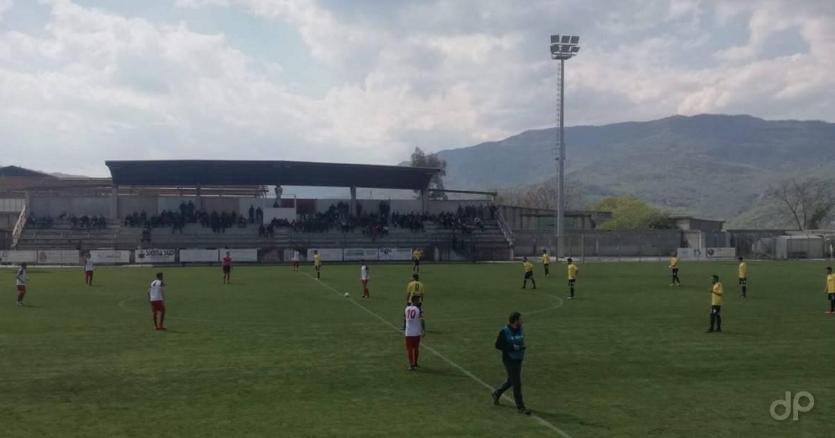 Francavilla-Bitonto 2018-19