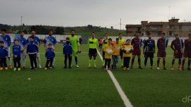 Ginosa-San Marco, match divertente e ricco di gol: 3-3 il risultato finale