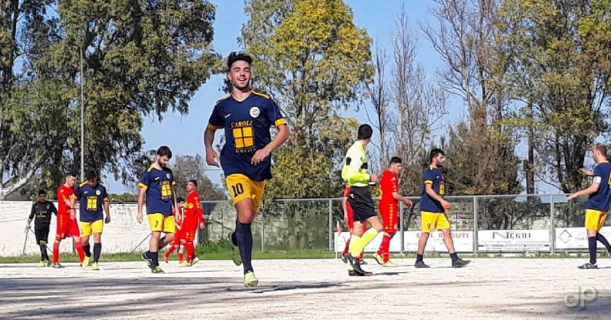 Real Galatone-Capo di Leuca 2018-19