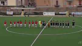 Sport Lucera-Virtus Molfetta, la squadra di casa saluta il suo pubblico con una vittoria