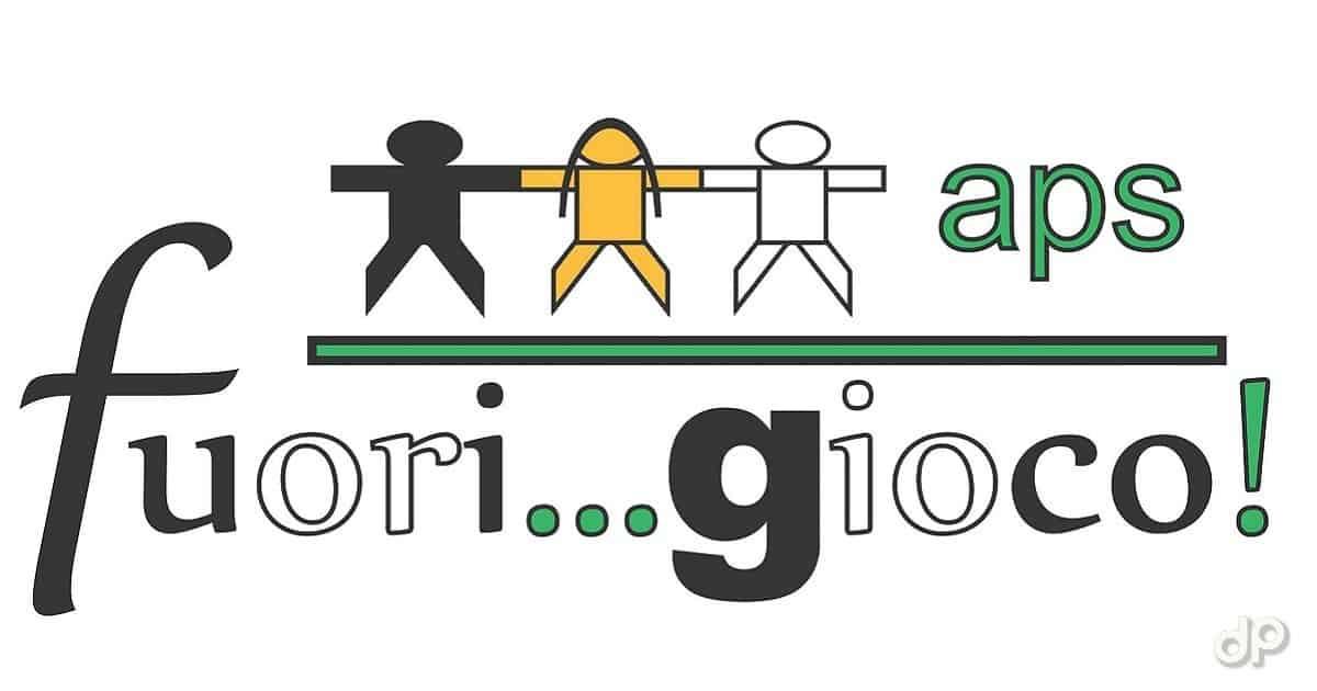 Logo Aps fuorigioco Taranto