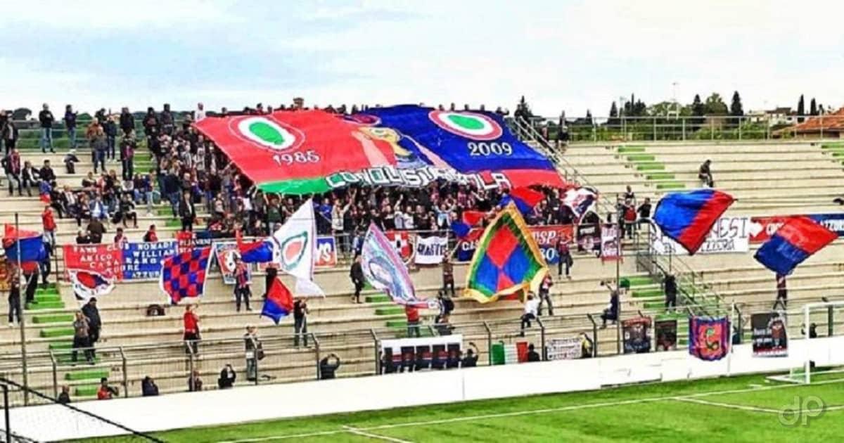 Caldiero Terme-Casaran Coppa Italia Eccellenza 2018-19