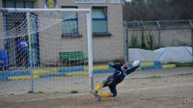 """Dilettanti Puglia, Capirola: """"Il calcio mi manca tanto ma ora è più importante la salute"""""""