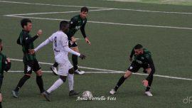 Bitonto, sconfitta indolore per i neroverdi: con la capolista Picerno finisce 3-2