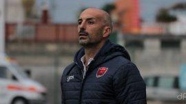 Bitonto, scelto il nuovo tecnico: panchina neroverde a mister Taurino