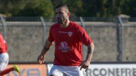 Salvatore Cannito alla Molfetta Sportiva 2018