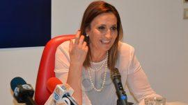 Cristina Costantino presidente della Virtus Matino 2019