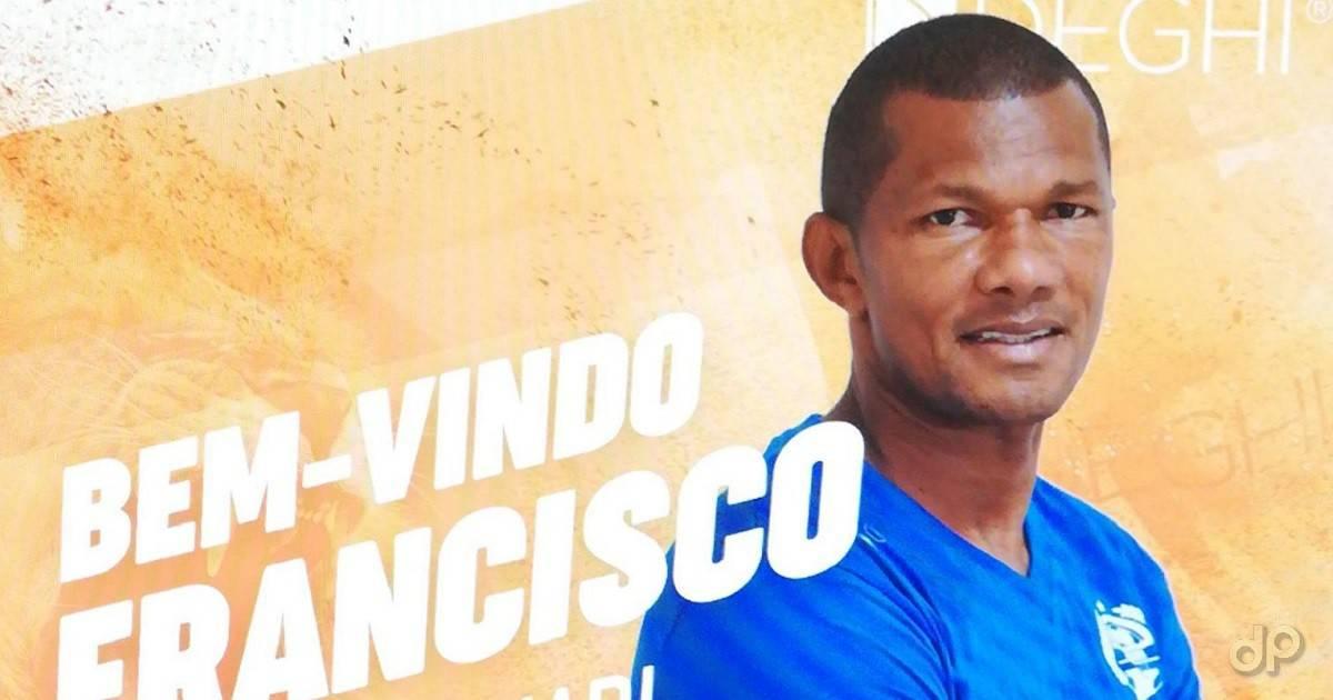 Franscisco Lima allenatore Deghi Lecce 2019