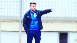 """Gabriele Verdesca: """"Mi sento pronto per allenare una squadra di categoria"""""""
