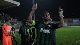 Bitonto, prima riconferma: capitan Montrone vestirà ancora la maglia neroverde