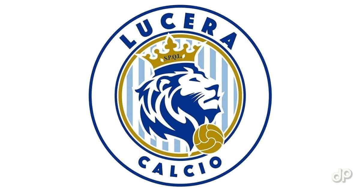 Logo Lucera 2019
