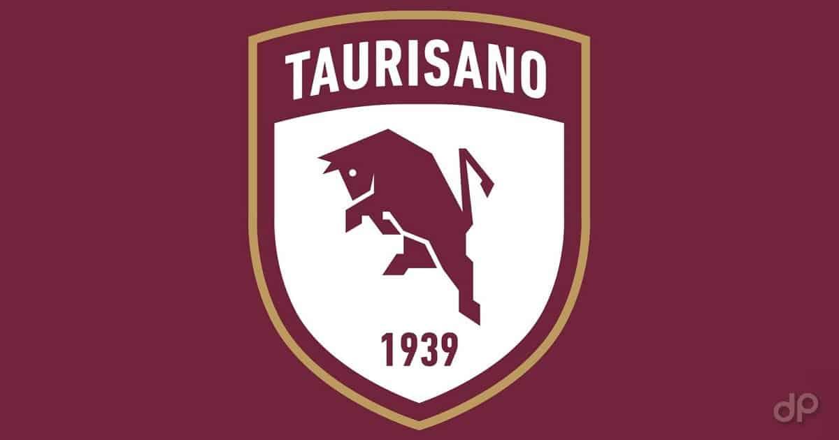 Logo Taurisano 2019