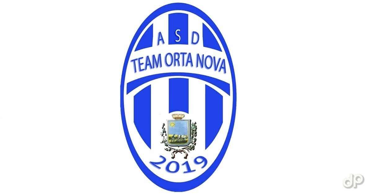 Logo Team Orta Nova