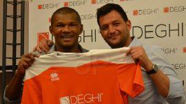 Deghi, presentato ufficialmente mister Lima. Le novità per la prossima stagione