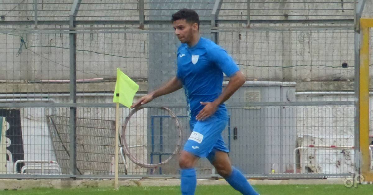 Sebastian Amoruso al Martina 2019