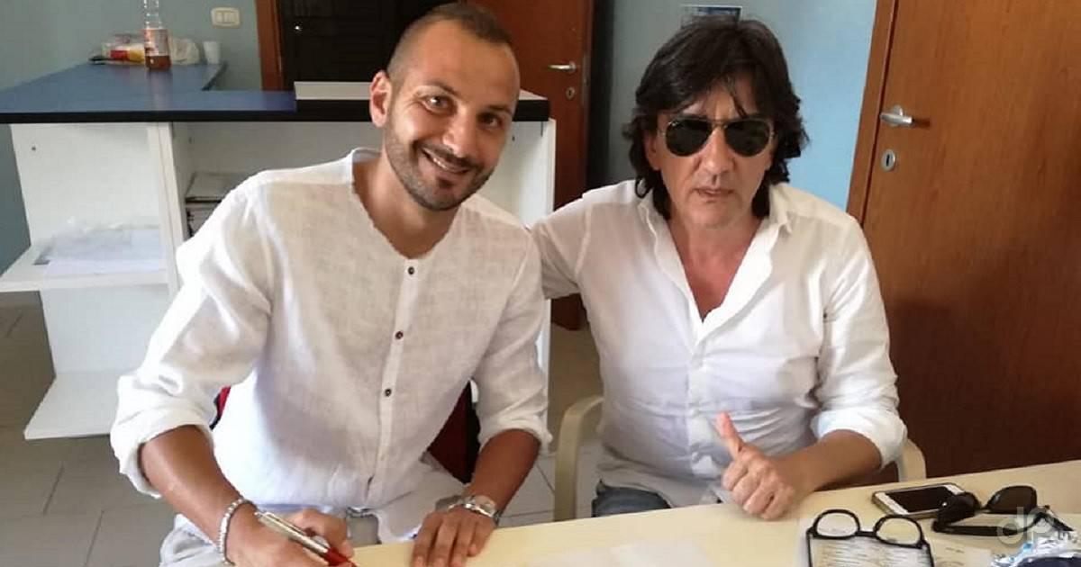 Alessandro Capone al Brindisi 2019