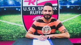 Spartak Ruffano, due nuovi arrivi per centrocampo e difesa: firmano Errico e Manco