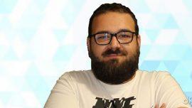 Aristide Brunetti allenatore Virtus Mola 2019