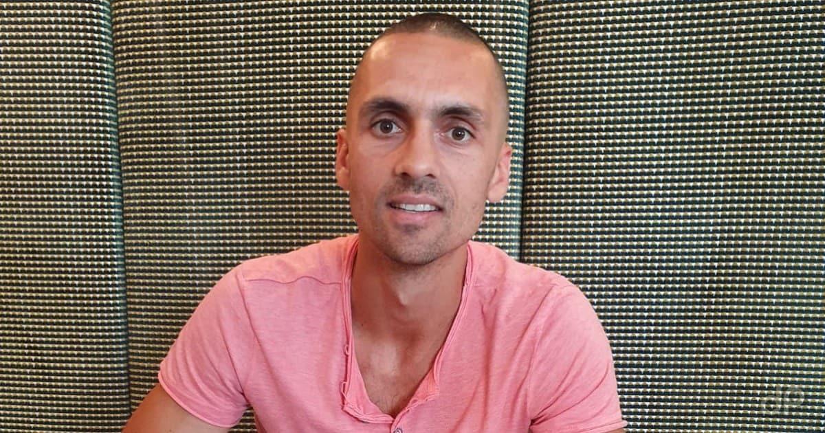 Emiliano Olcese al Casarano 2019