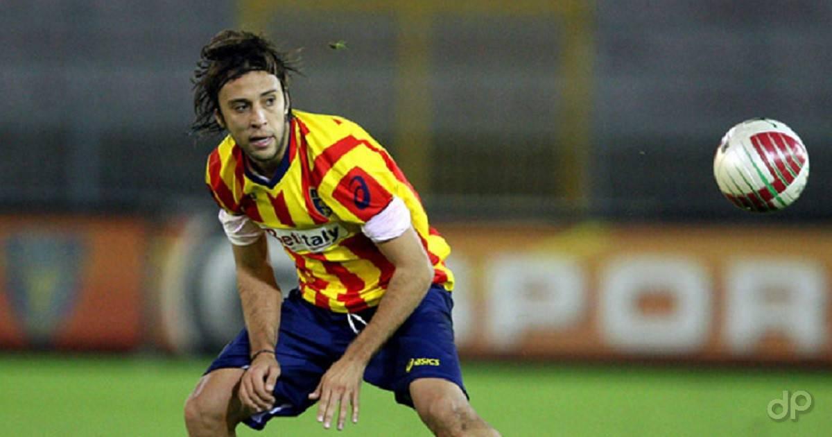 Giacomo Zappacosta Lecce