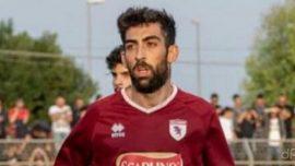 Spartak Ruffano, primo nuovo arrivo per il team di mister Cresta: firma Pedone