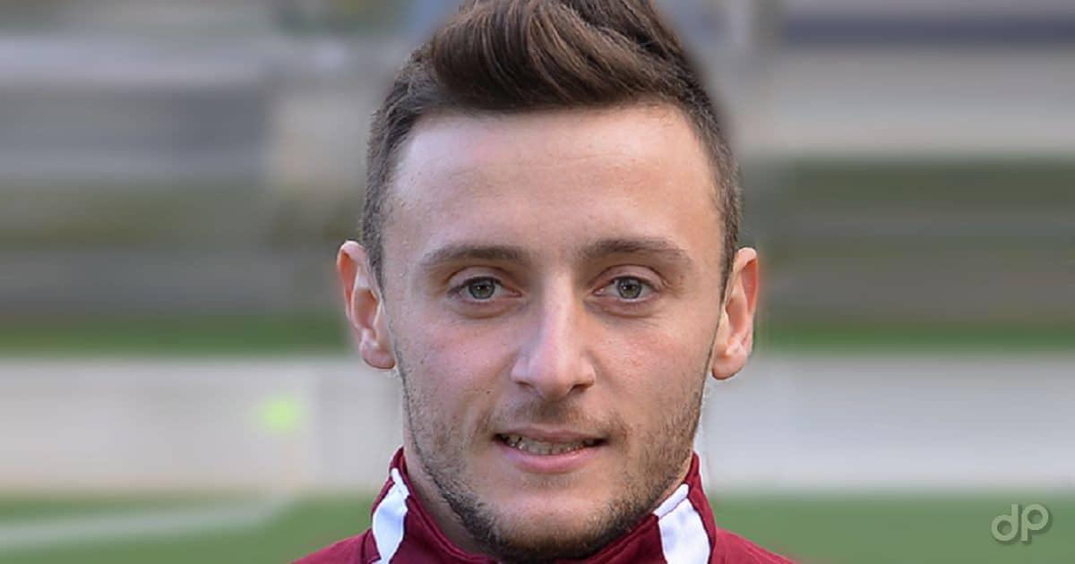 Giovanni Camillo