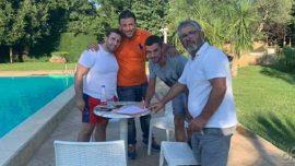 Ceglie, secondo arrivo in rosa: firma un centrocampista ex Grottaglie