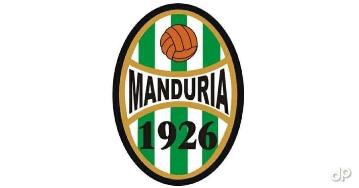 Logo Manduria