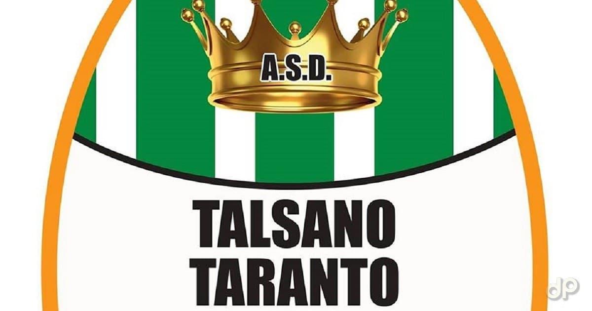 Logo Talsano 2019
