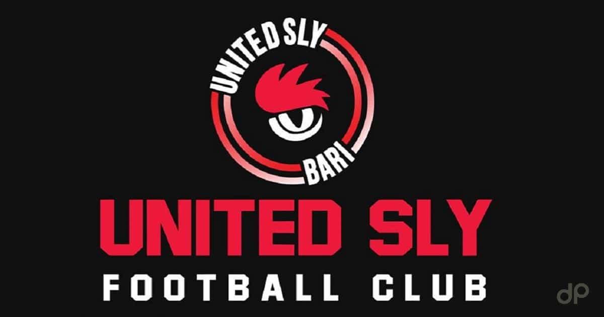Logo United Sly 2019