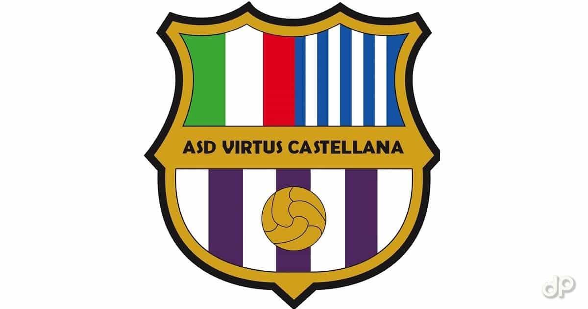 Logo Virtus Castellana