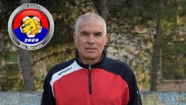 San Marzano, mister Frusi confermato in panchina. Tomaselli nuovo direttore sportivo