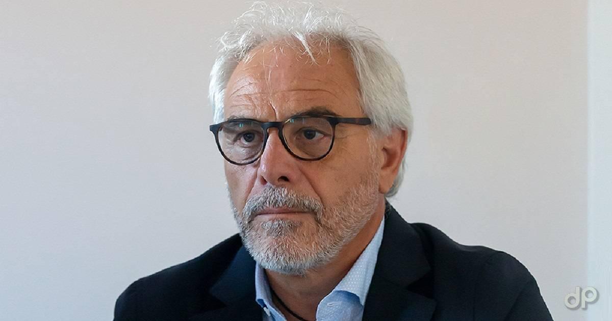 Marcello Pitino direttore sportivo Casarano 2019