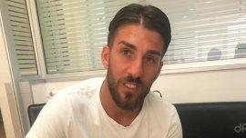 Talsano, terzo colpo in entrata: firma il centrocampista Collocolo