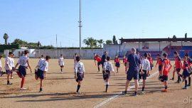 Novoli, la nuova stagione inizia con due stage per giovanili e prima squadra