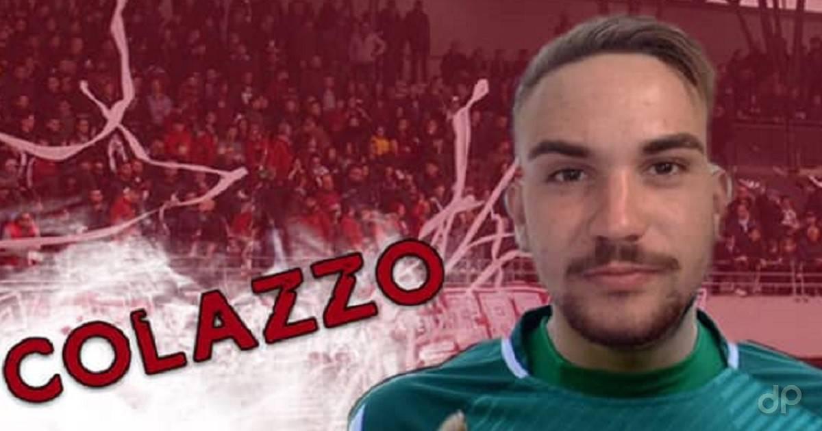 Vittorio Colazzo al Nardò 2019