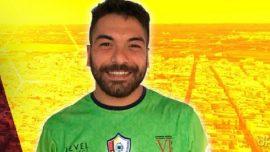 Atletico Aradeo, nuovo arrivo tra i pali: porta giallorossa affidata a Bruno