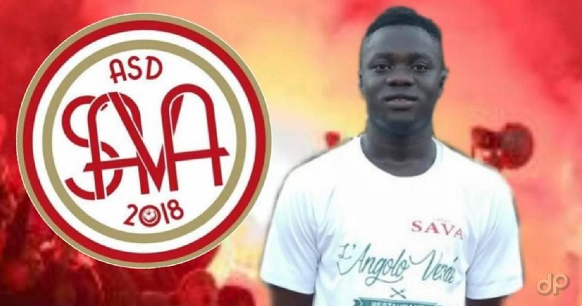 Diadji Kandji al Sava 2019