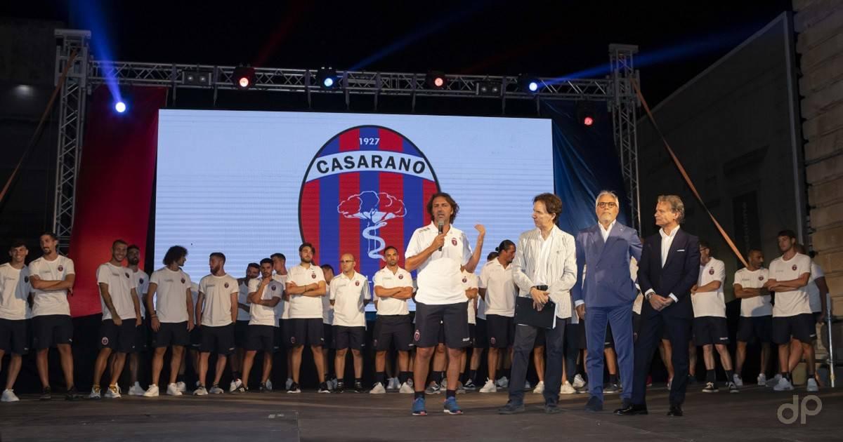 Festa Casarano 2019